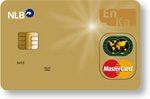 Kartica Zlata MasterCard